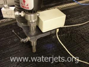Optical Locator (Video Camera)