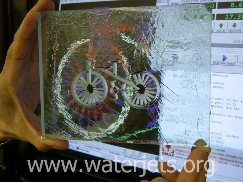 Cutting Glass Waterjets Org