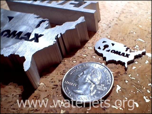 Waterjet Brick Waterjets Org